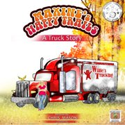 Maxine's Happy Trails: A Truck Story - Audiobook