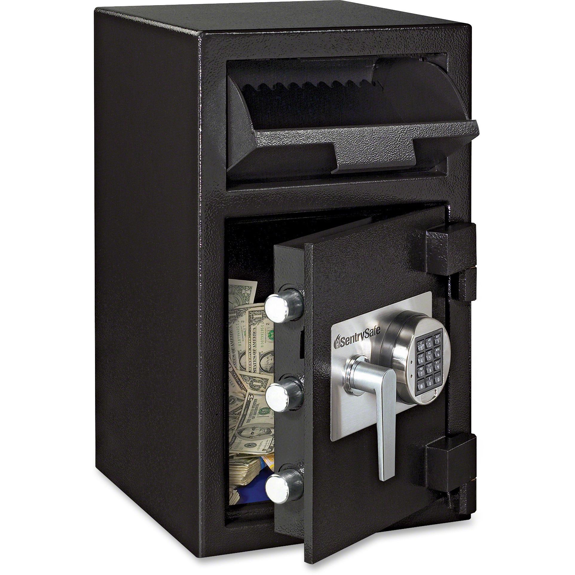 SentrySafe DH109E Depository Security Safe, 1.3 cu ft