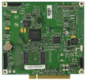 Refurbished Lexmark 40x3305 Scan Control Card - X642e