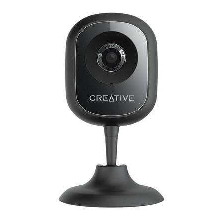 Creative Live! Cam Wi-Fi Monitoring Camera -