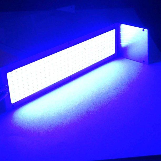 New 12v 24v 1000lm 10w Cob Led Strip Light High Power Lamp Chip Warm Cool White Walmart Com Walmart Com