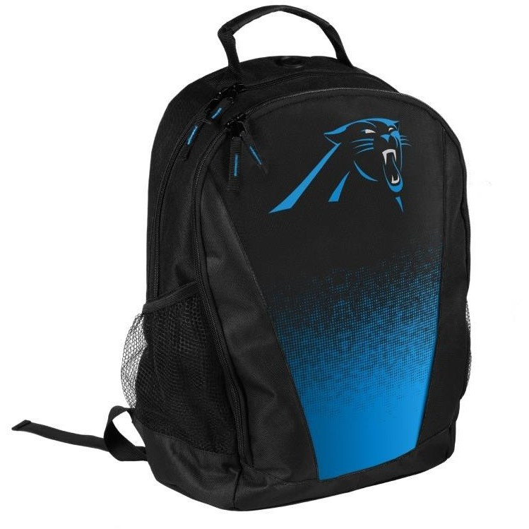 Carolina Panthers Primetime Gradient Backpack