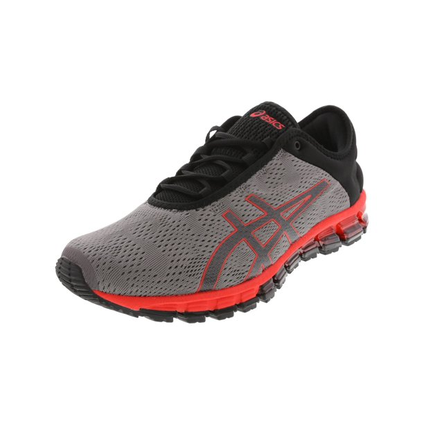 Asics Gel-Quantum 180 3 Running Shoe - 11.5M - Carbon / Black
