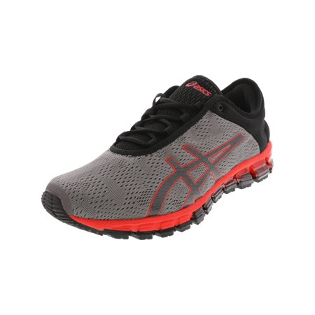 new product 5a2a0 63d62 Asics Gel-Quantum 180 3 Running Shoe - 10.5M - Carbon / Black
