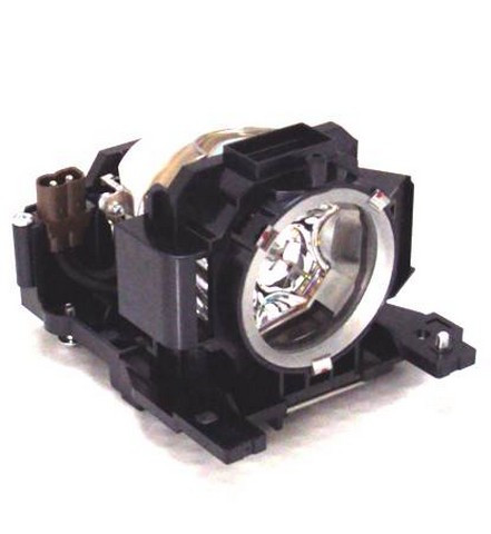 Dukane 456-8301H Projector Housing with Genuine Original OEM Bulb