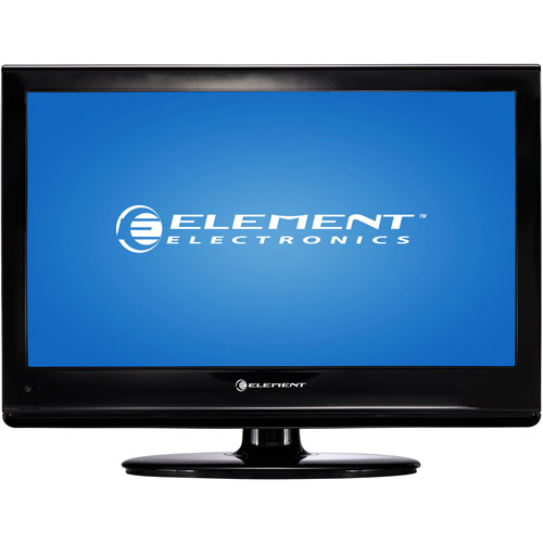 """Element 19"""" Class 720p 60Hz TV/DVD Combo"""