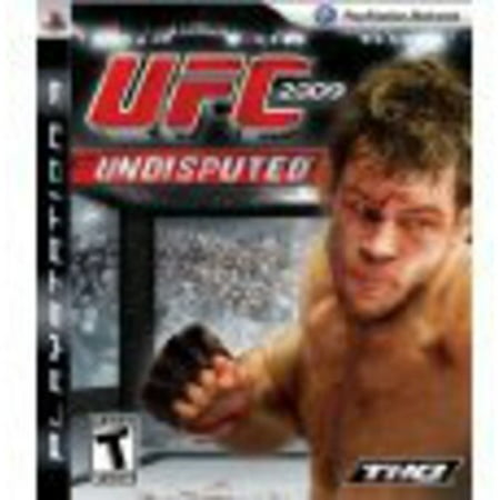 UFC Undisputed (PS3) - Walmart.comUfc Undisputed 4 Ps3