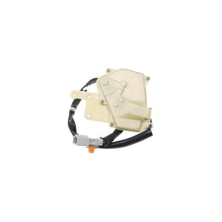 Standard DLA-56 Door Lock Actuator For Honda Civic, Front, Driver (Honda Civic Driver Side Door Lock Not Working)