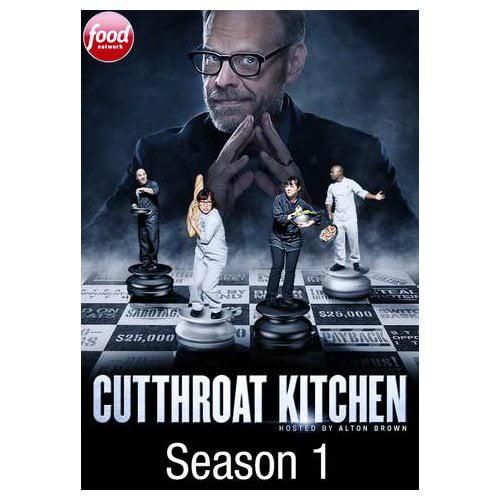 Cutthroat Kitchen: Winner, Winner, Fried Chicken Dinner (Season 1: Ep. 5) (2013)