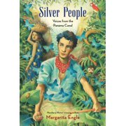 Silver People : Voices from the Panama Canal