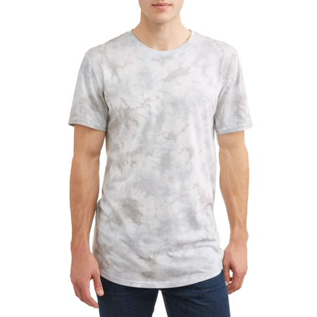 George Men's Elongated T-Shirt