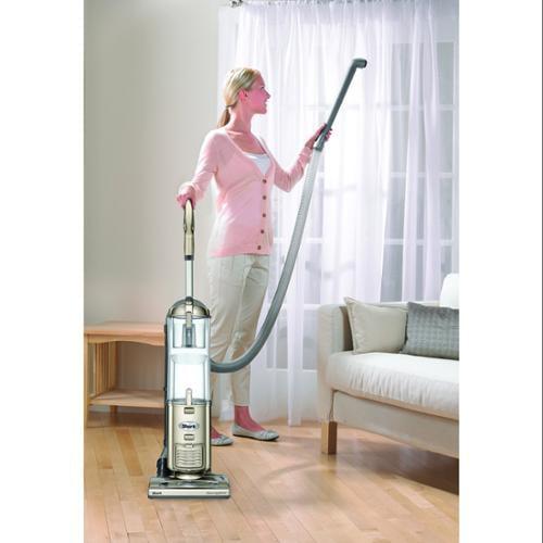 Shark Navigator Upright Vacuum Cleaner - Bagless - 25 Ft Cable Length (nv42)