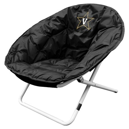 Logo Chair NCAA Vanderbilt Sphere Chair