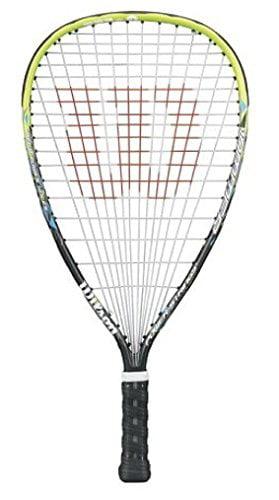 Wilson Jammer Racquetball Racquet by Wilson - Tennis