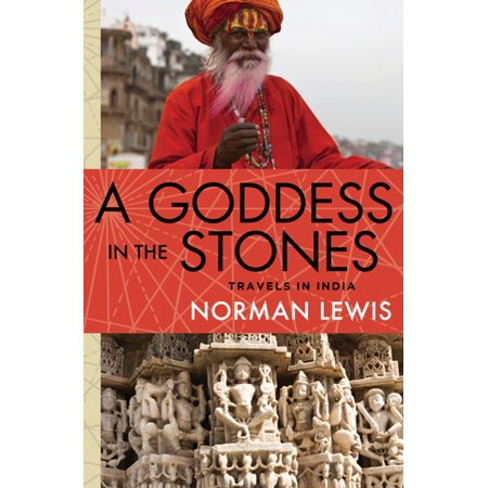 A Goddess in the Stones - eBook