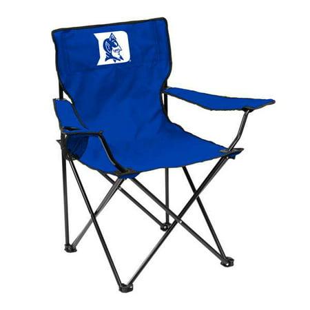 Devils Canvas Chair (Duke Blue Devils Quad Chair)