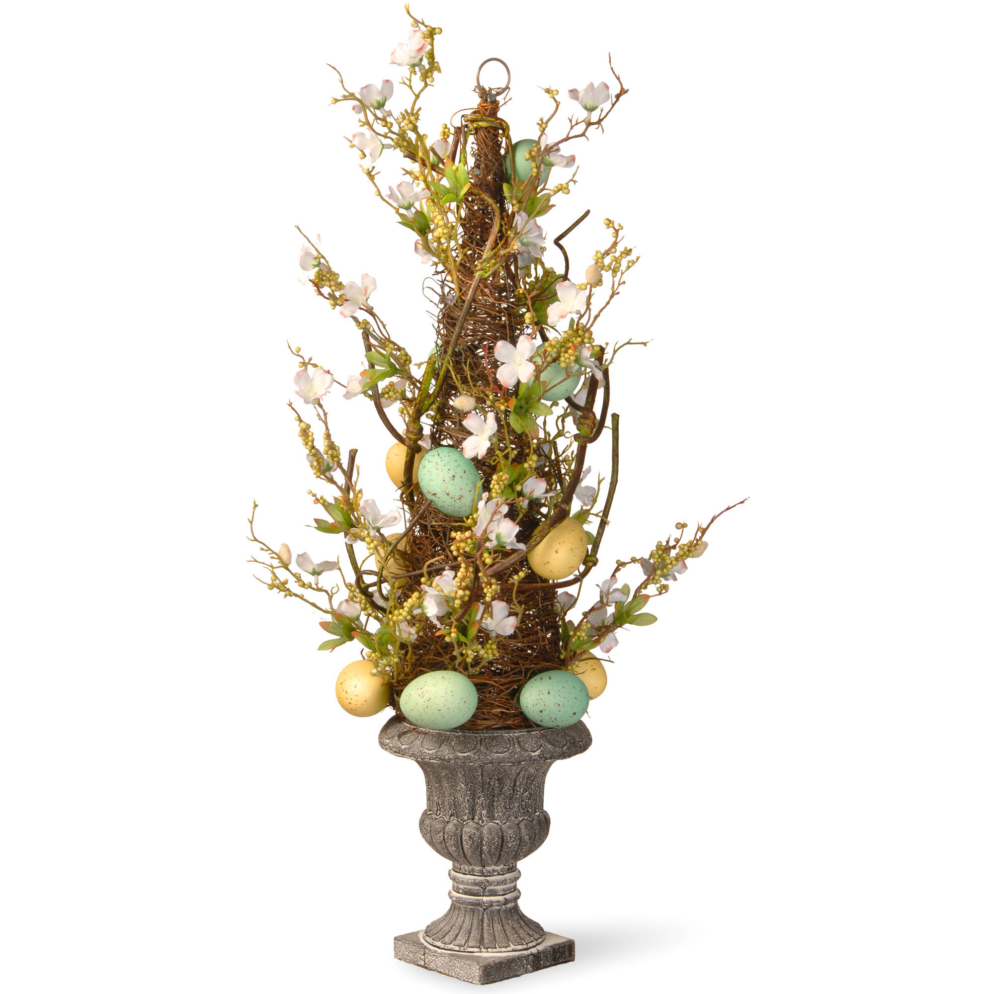 "27"" Potted Easter Tree by National Tree"