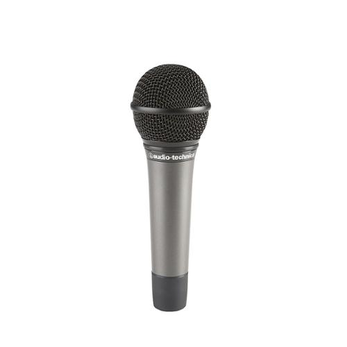Audio-Technica ATM510 Cardioid Dynamic Vocal Mic Featuring Advanced Internal Shock... by Audio-Technica