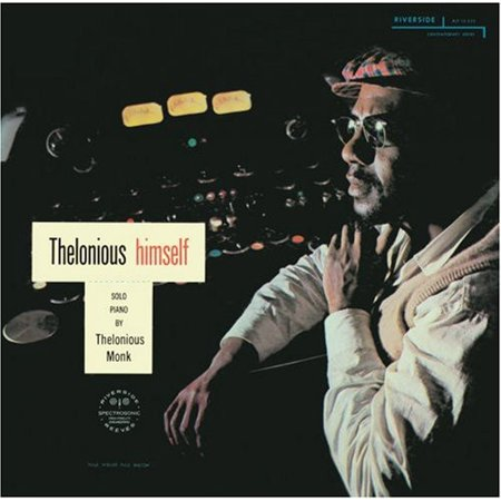 Thelonious Himself: Keepnews Collection (CD) (Remaster)