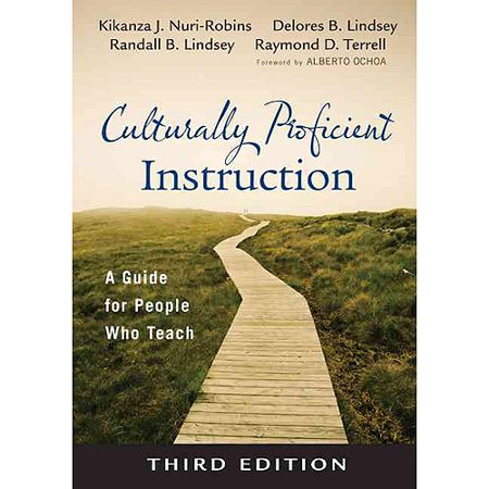Culturally Proficient Instruction  A Guide For People Who Teach