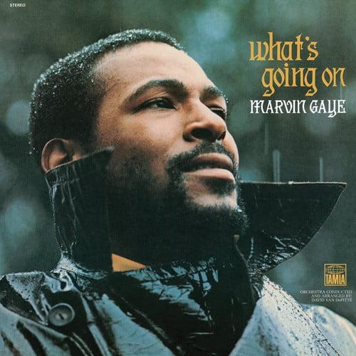 What's Going On (Vinyl)