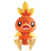 Pokémon Small Plush, Torchic