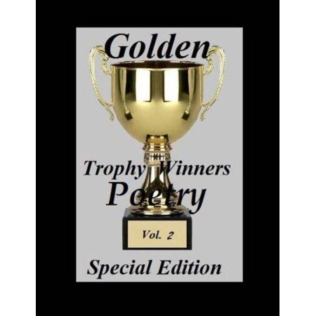 Golden Trophy Winners Poetry  Special Edition Vol  2