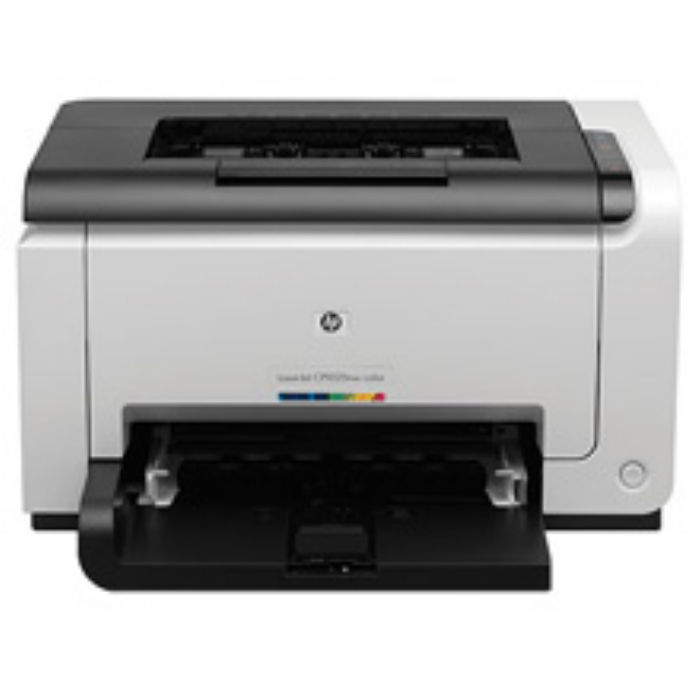 HP ish LaserJet Pro CP1025NW Color Laser Printer (CE914A)...