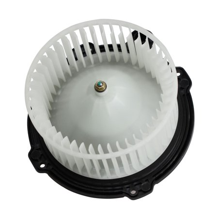 BOXI Blower Motor Fan Assembly for ACURA SLX 1996-1999 / HONDA PASSPORT 1994-1999 / ISUZU AMIGO 1998-1999 / ISUZU PICKUP 1994-1995 / ISUZU RODEO 1991-1999 /ISUZU TROOPER 1992-1999 8-97231-642-0 700115