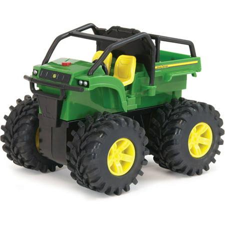 John Deere Motorized Monster Treads Gator