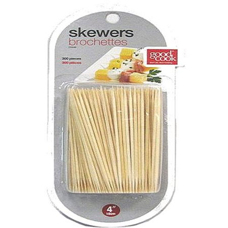 Bamboo Skewers Case (goodcook Bamboo 4