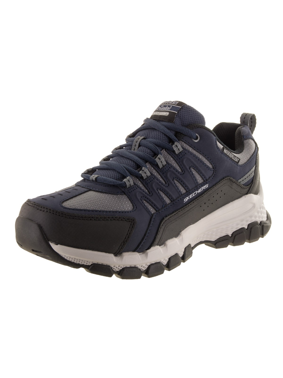 Skechers Men's Outland 2.0 - Rip Staver - Wide Hiking Shoe