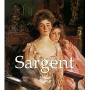 Sargent - eBook
