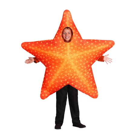 Star Fish Costume (Starfish Costume For Child)