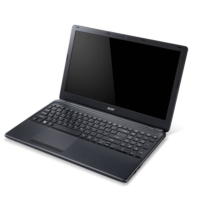 "Acer Aspire E1-532-35584g50mnkk 15.6"" Led Notebook - Intel Pentium 3558u 1.70 Ghz - Black - 4 Gb Ram - 500 Gb Hdd - Dvd-writer - Intel Graphics Media Accelerator Hd Graphics - Windows 7 (nx-mfvaa-005)"