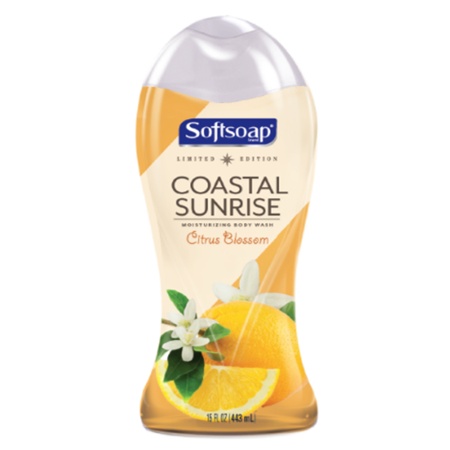 Softsoap Limited Edition 2 15oz Bw