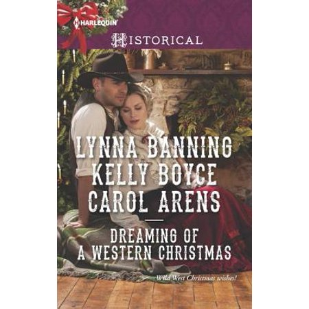 Dreaming of a Western Christmas - eBook](Western Christmas)