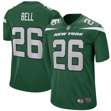 Le'Veon Bell New York Jets Nike Youth Game Jersey - Gotham