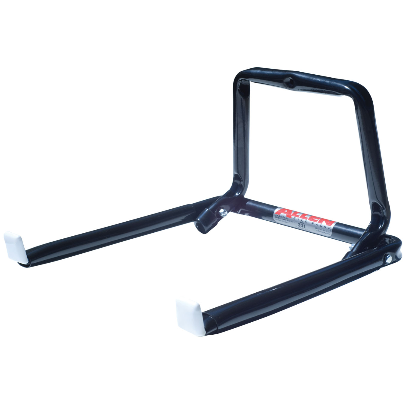 Allen Sports Wall Mounted Folding Bicycle Storage Rack