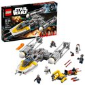 LEGO 75172 Y-Wing Starfighter Star Wars Toy