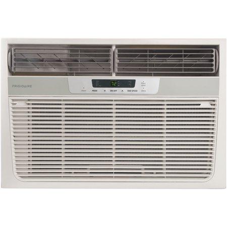 12000 Btu Compact Air Conditioner With 11000 Btu Supplemental Heat