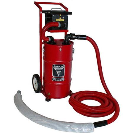 Big Dog Water Reclamation Vacuum System - 30 Gallon