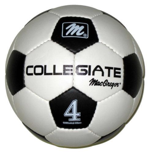 Mcgregor Soccerball Asst  4