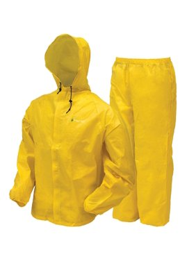 Frogg Toggs Youth Ultra-lite2 Waterproof Rain Suit