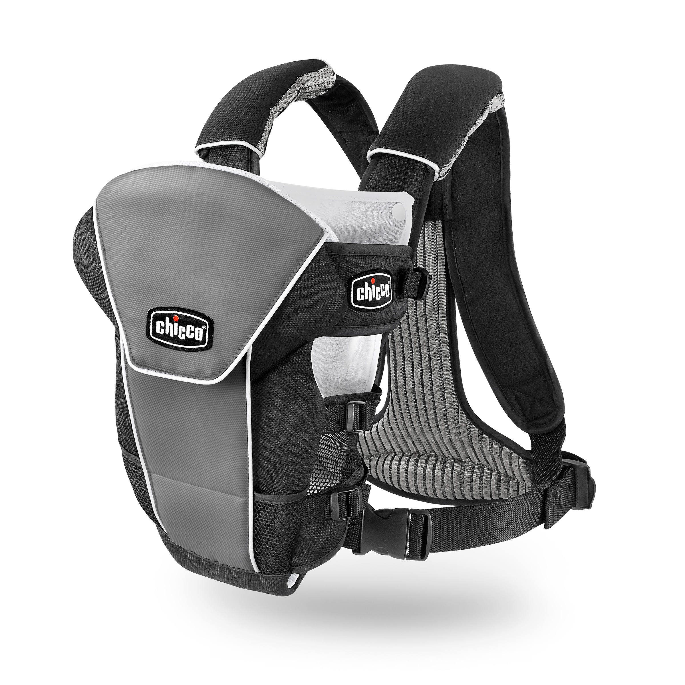 Chicco UltraSoft Magic Air Infant Carrier, Q Collection by Chicco