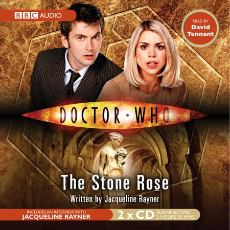Doctor Who: The Stone Rose - Audiobook (The Stone Roses The Complete Stone Roses)
