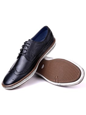 0599651ad52 Product Image Mio Marino Mens Dress Shoes - Fashion Casual Oxford Shoes for  Men