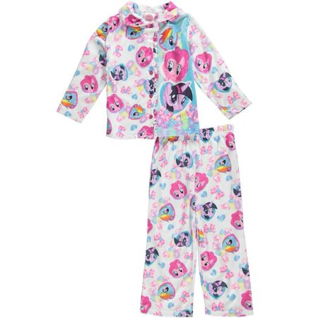 My Little Pony Little 2Pc Toddler Pajamas - - My Little Pony Adult Pajamas