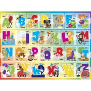 Sing-A-Long Alphabet - 24 Piece Kids Puzzle with 1m Sound Chip