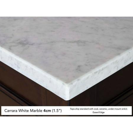 "James Martin Furniture Bristol 36"" Single Vanity, White Washed Walnut"